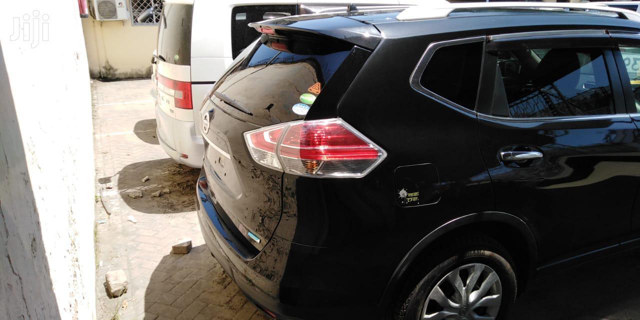 Nissan X-Trail 2014 Black   Cars for sale in Kisauni, Mombasa, Kenya