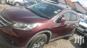 Honda CR-V 2013 Purple | Cars for sale in Mombasa, Kisauni