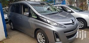 Mazda Biante 2013 Gray   Cars for sale in Mombasa, Mvita