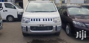 Mitsubishi Delica 2013 Silver   Cars for sale in Mombasa, Mvita