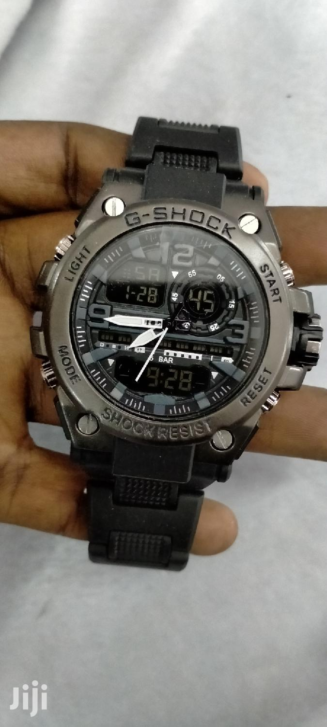 Unique Quality G-Shock Watch | Watches for sale in Nairobi Central, Nairobi, Kenya