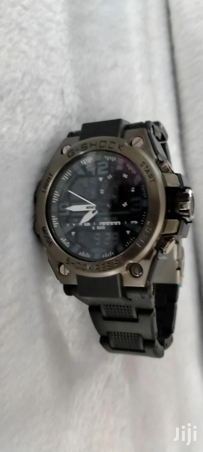 Unique Quality G-Shock Watch