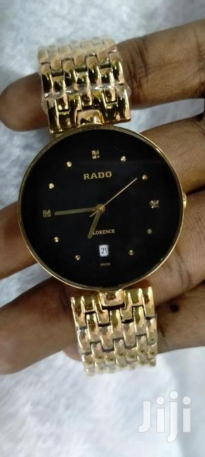 Unique Quality Rado Watch for Ladies   Watches for sale in Nairobi, Nairobi Central