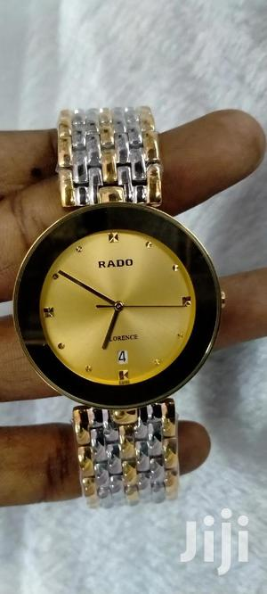 Unique Quality Rado Watch For Gents | Watches for sale in Nairobi, Nairobi Central