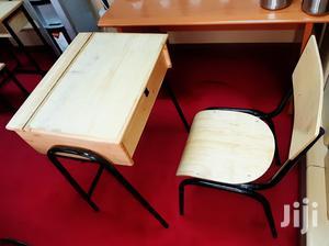School Lockers And Chairs. At Umoja Mtindwa Stage | Furniture for sale in Nairobi, Umoja