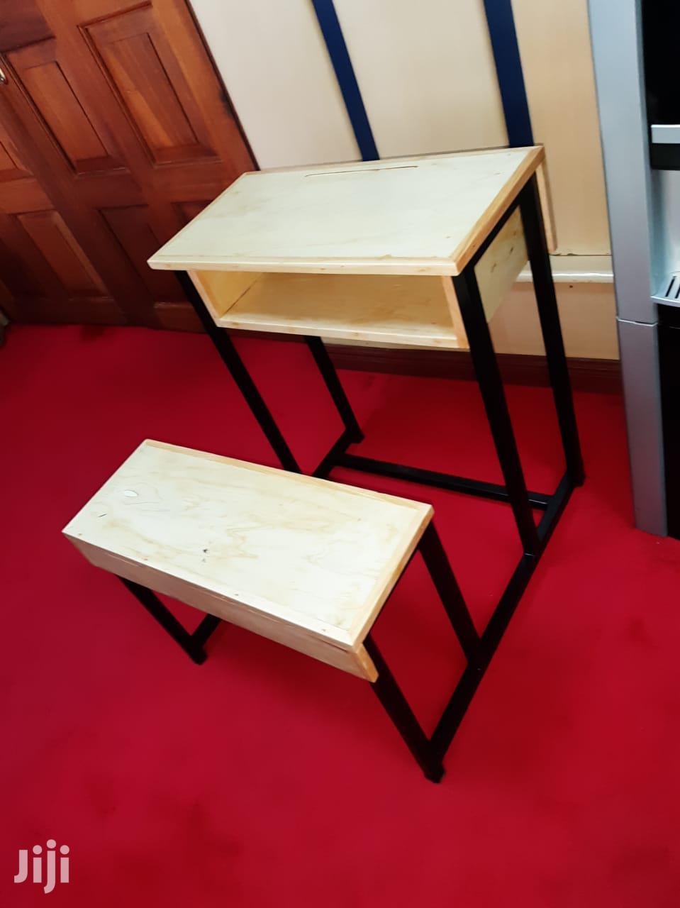 Approved School Desk