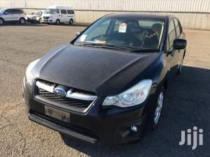 Subaru Impreza 2012 WRX Hatchback Premium Black | Cars for sale in Nyali, Ziwa la Ngombe