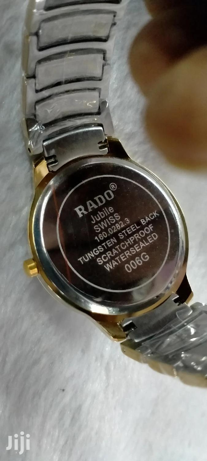 Quality Gents Rado Watch | Watches for sale in Nairobi Central, Nairobi, Kenya