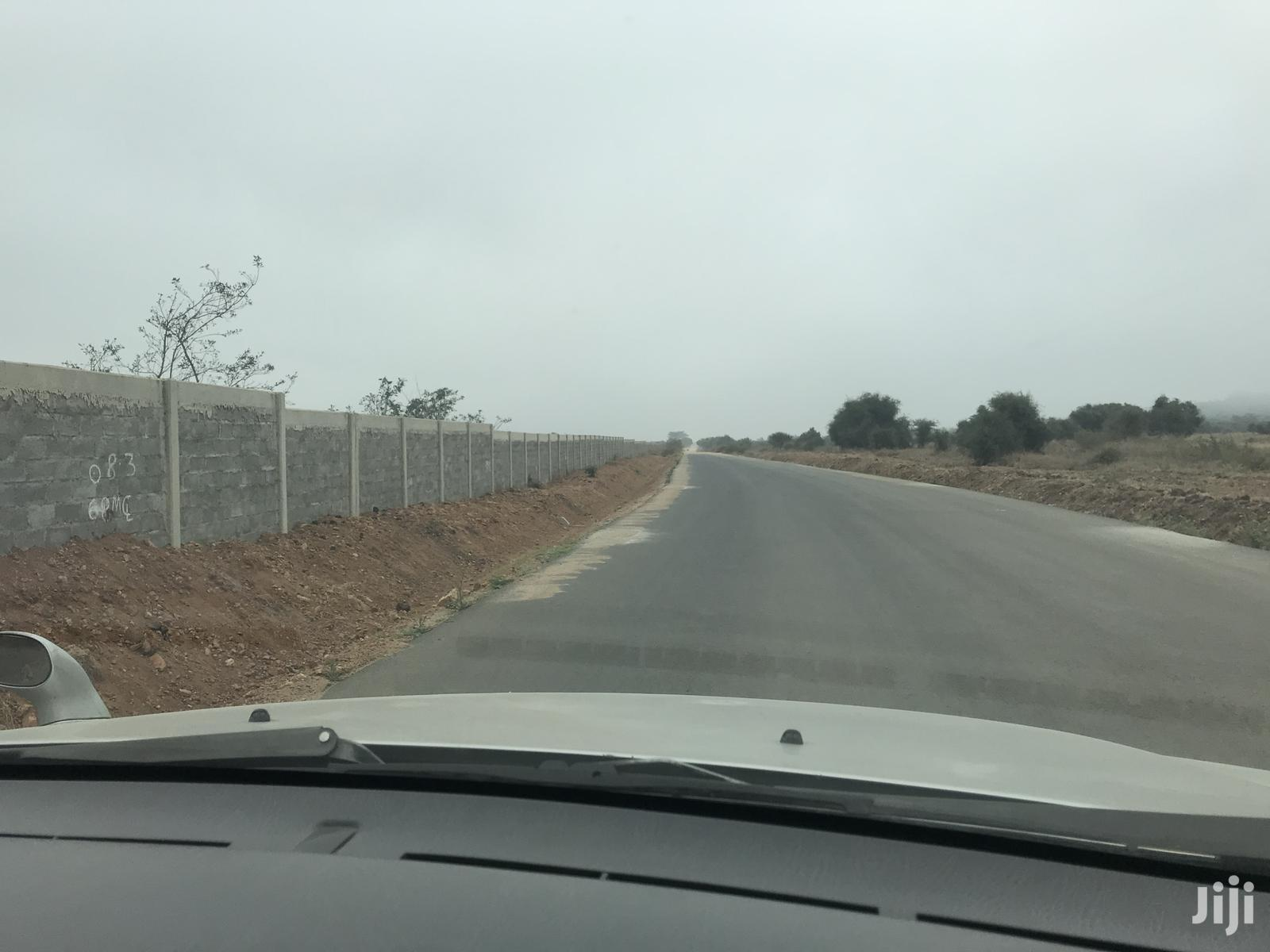 5acres Touching Daystar Road