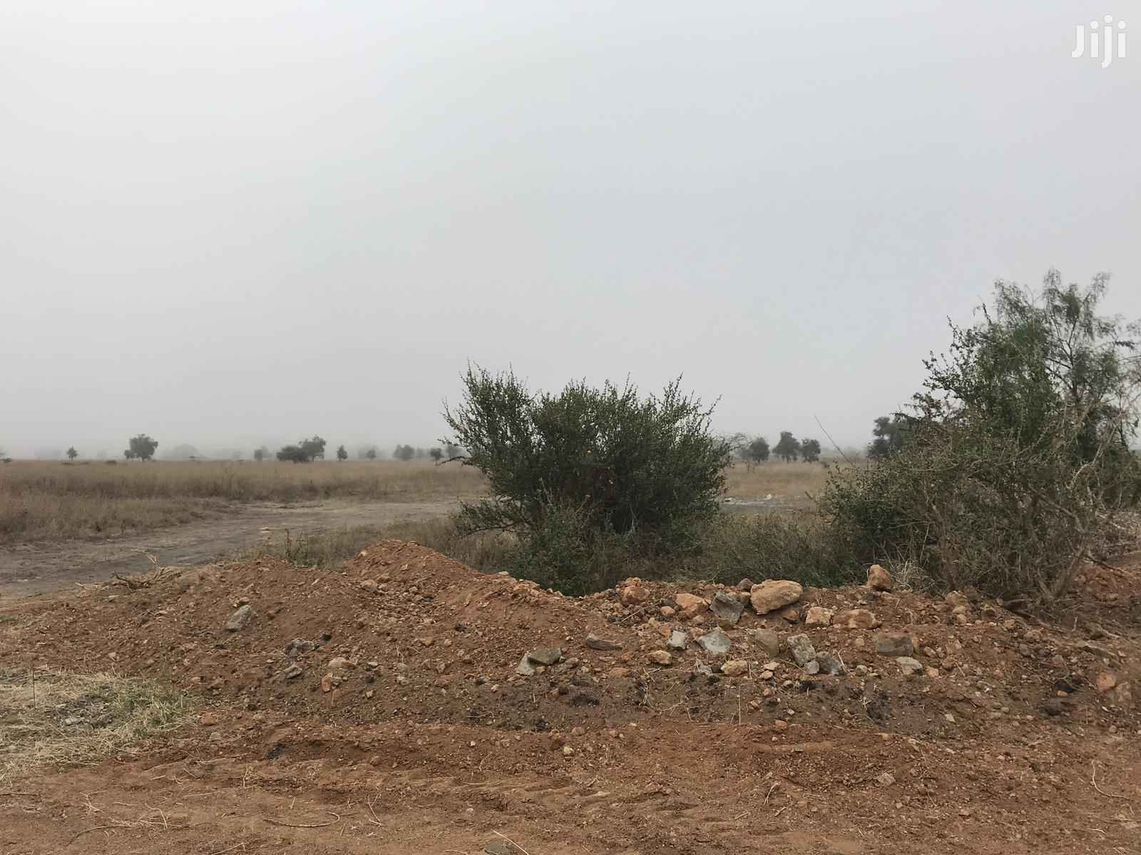 5acres Touching Daystar Road   Land & Plots For Sale for sale in Athi River, Machakos, Kenya