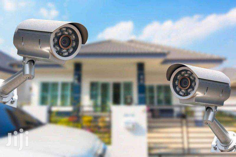 Electronic Security, Automation And Access Control Services