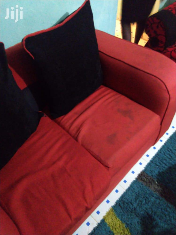 Archive: 6 Seater Sofas
