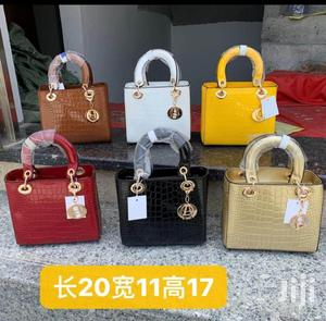 Stylish Leather Hand Bag | Bags for sale in Nairobi, Nairobi Central
