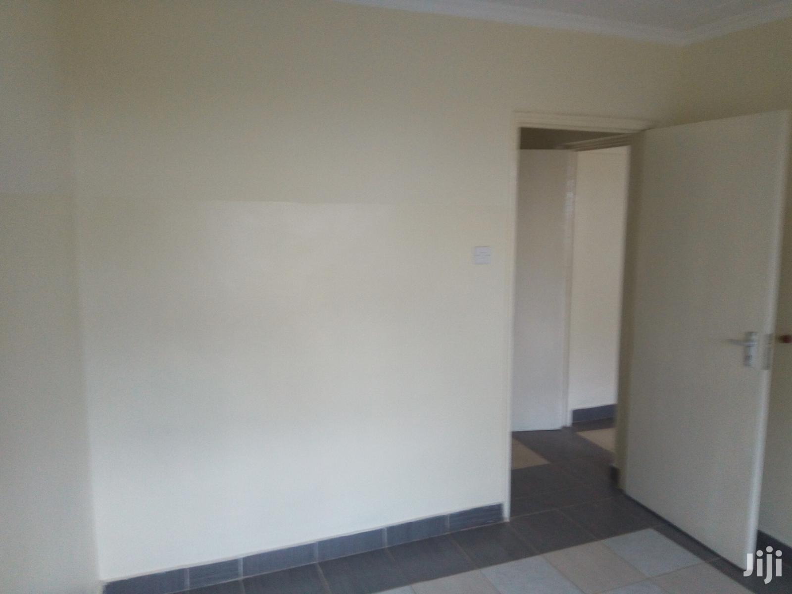Archive: Two Bedroom House Along Masai Lodge