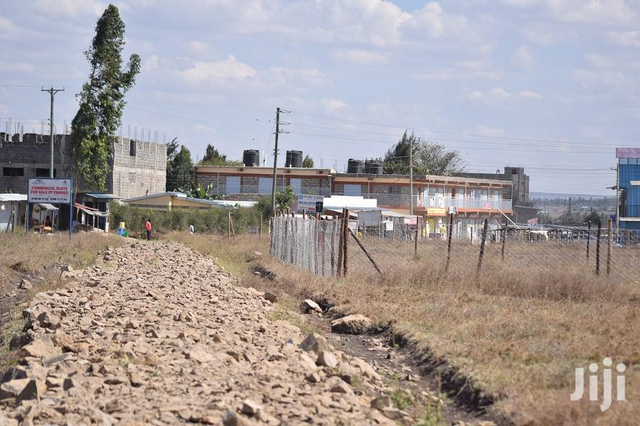 Commercial Plot Along Kangundo Road | Land & Plots For Sale for sale in Kamulu/Joska (Kasarani), Nairobi, Kenya