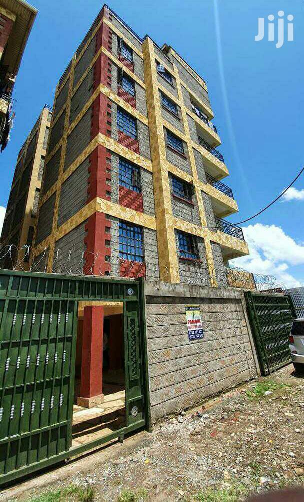 Flat For Sale In Ruiru