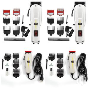 Geemy Professional Hair Clipper | Tools & Accessories for sale in Nairobi, Nairobi Central