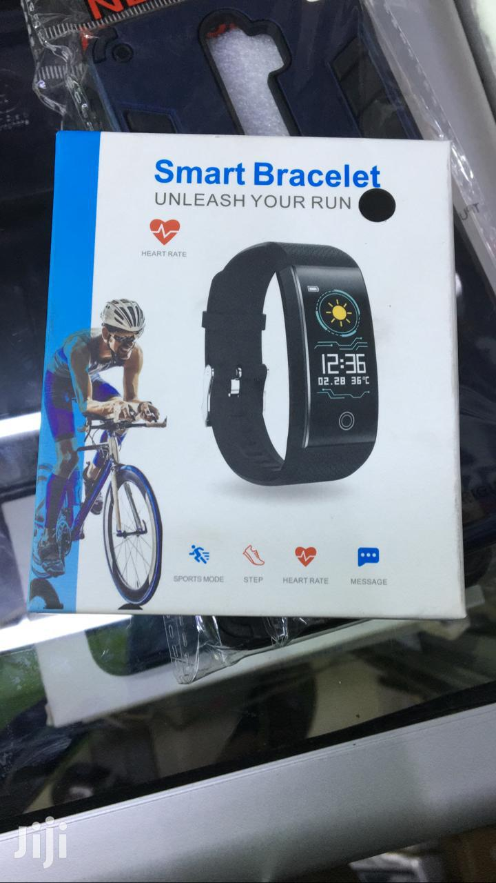 Smart Bracelet | Smart Watches & Trackers for sale in Nairobi Central, Nairobi, Kenya