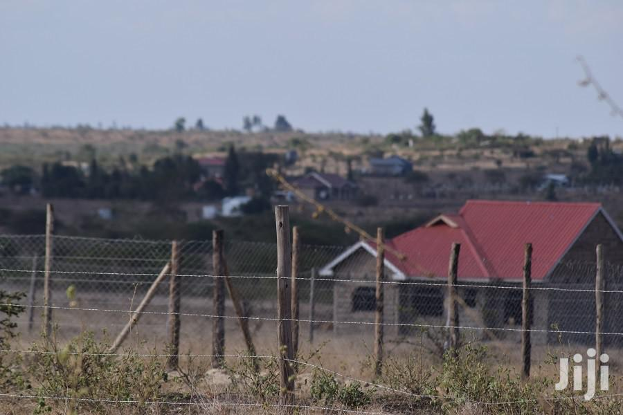 Residential Land at Malaa