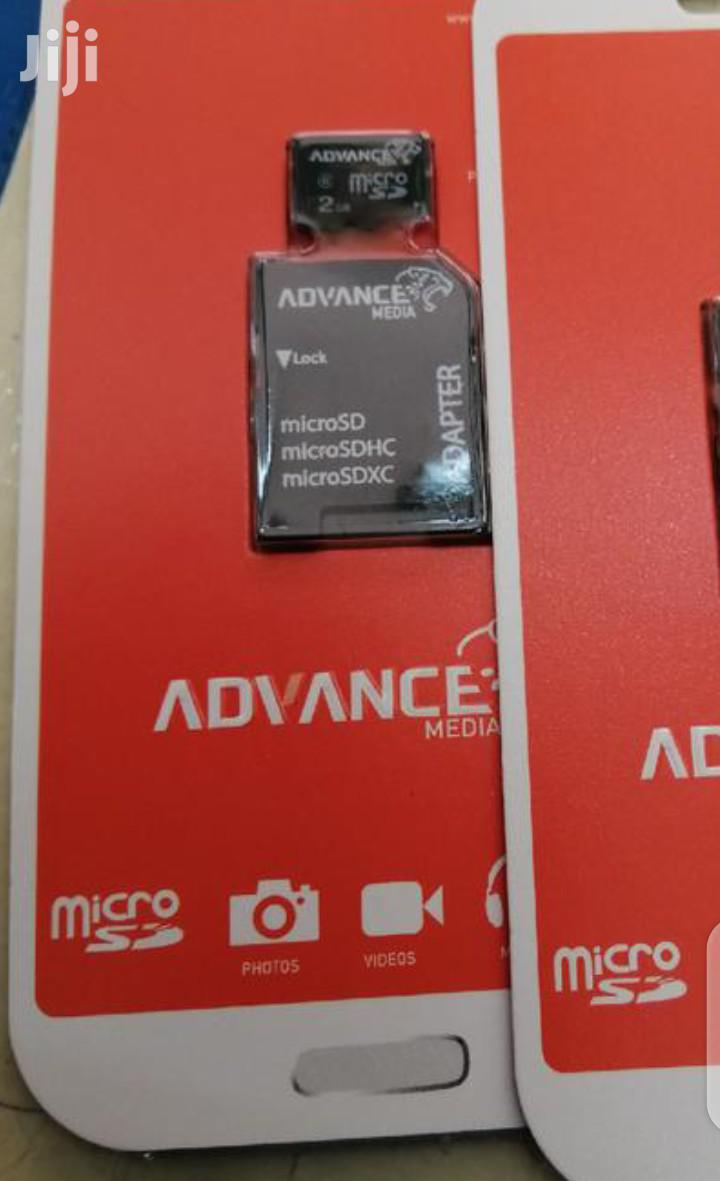 Ideal 2gb Memory Card | Accessories for Mobile Phones & Tablets for sale in Nairobi Central, Nairobi, Kenya