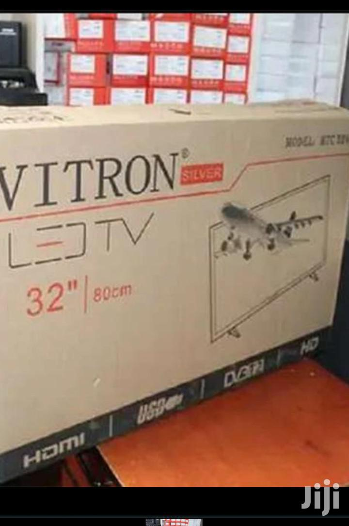 Affordable Vitron Smart Tv 32inch