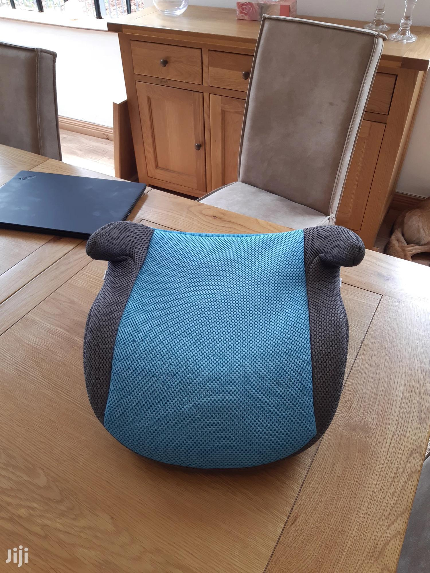 REDUCED Child Car Booster Seat Ex UK
