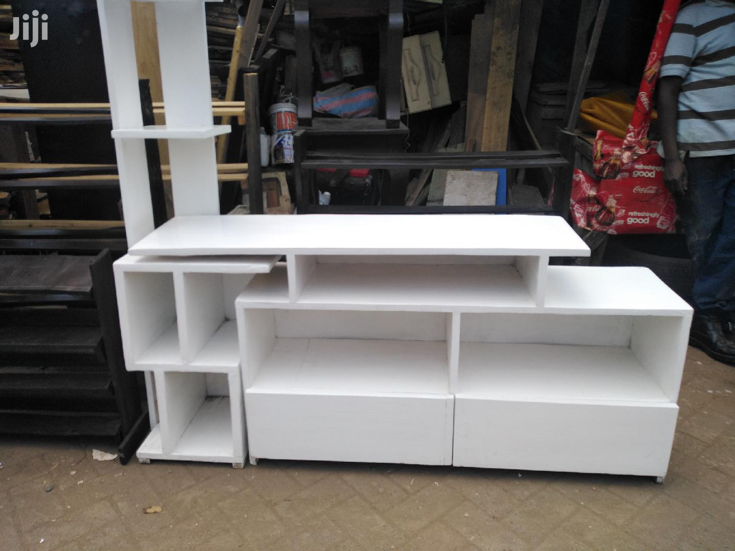 Unique Tv Stands | Furniture for sale in Nairobi South, Nairobi, Kenya