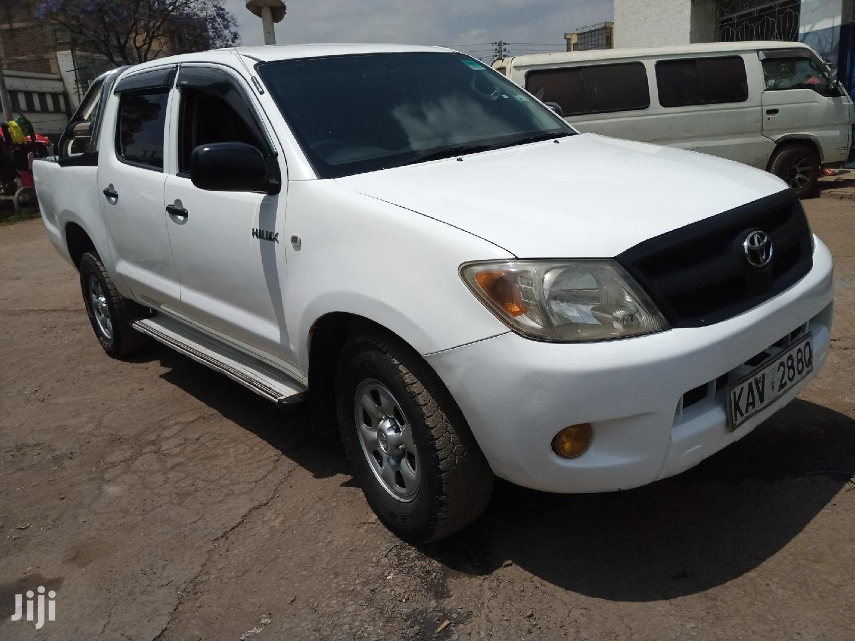 Kelebihan Kekurangan Toyota Hilux 2002 Murah Berkualitas