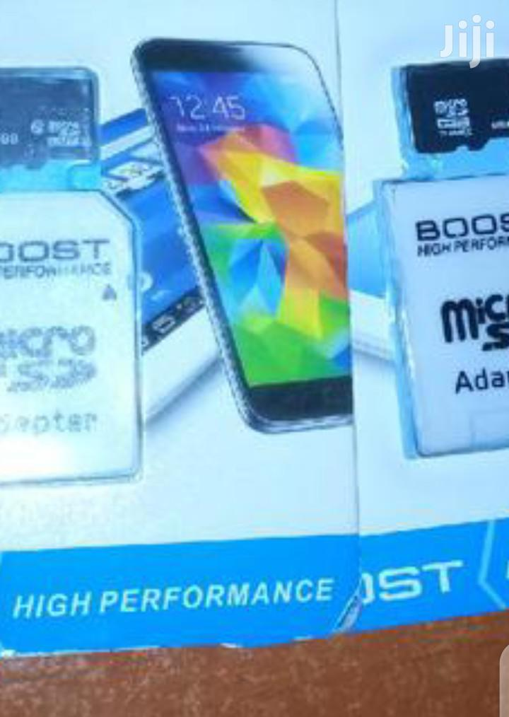 Ideal 8gb Memory Card | Accessories for Mobile Phones & Tablets for sale in Nairobi Central, Nairobi, Kenya