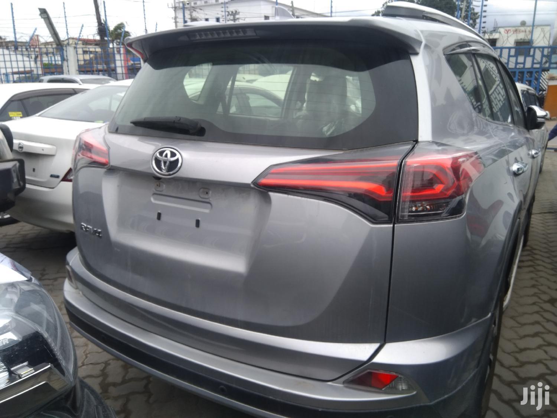 Toyota RAV4 2018 Gray   Cars for sale in Mvita, Mombasa, Kenya