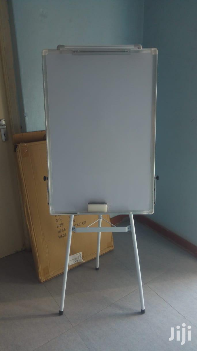 Flip Chart Stand/ Whiteboard Size 3*2ft