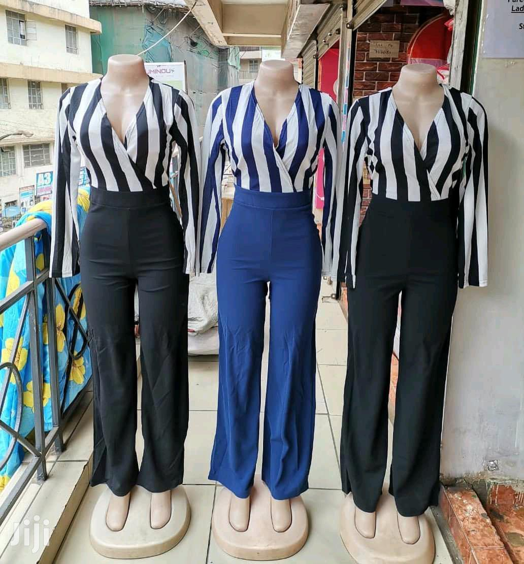 Jumpsuits, 2 Piece And Tracksuits Available