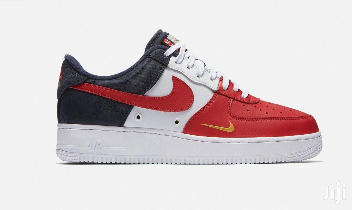 Curiosidad haga turismo científico  3 Color Nike Air Force in Nairobi Central - Shoes, Toppline Kenya    Jiji.co.ke for sale in Nairobi Central   Buy Shoes from Toppline Kenya on  Jiji.co.ke