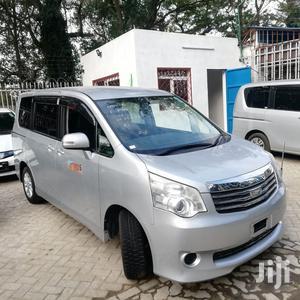 Toyota Noah 2013 Silver | Cars for sale in Mombasa, Mvita