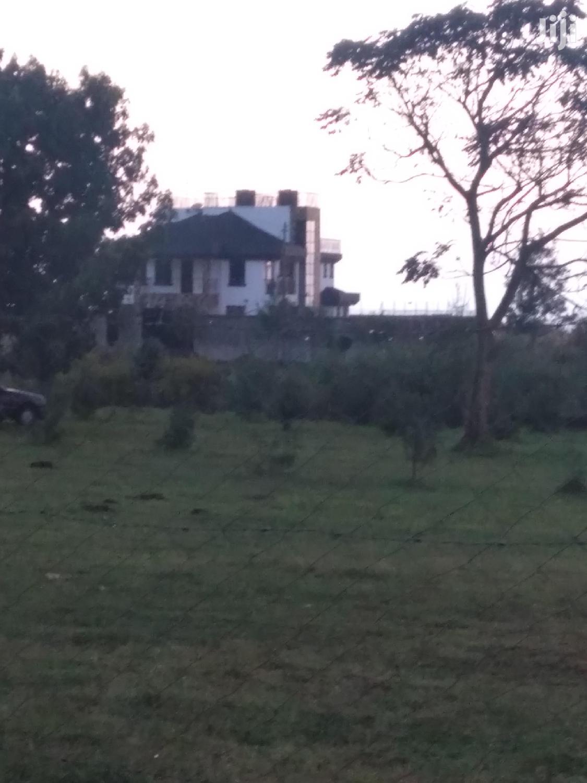 Prime Residential Plots Off Kiambu Rd in Kiora Estate