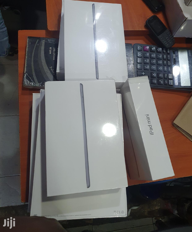 New Apple iPad mini Wi-Fi 64 GB White