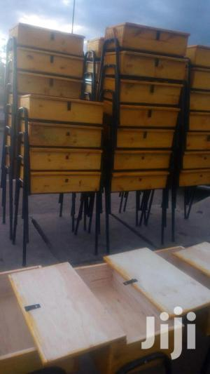 Shool Chairs And Lockers | Furniture for sale in Nairobi, Umoja