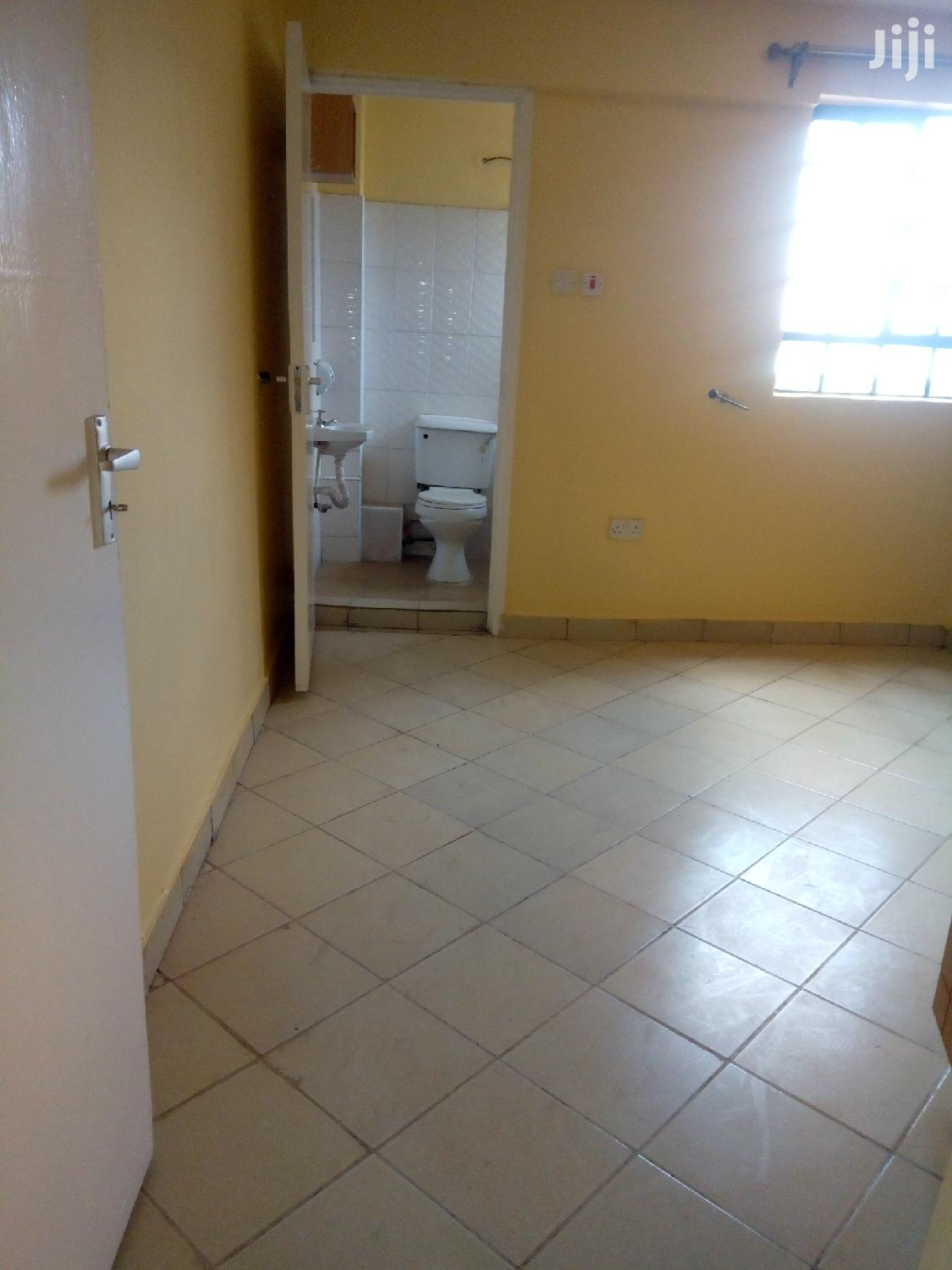 Executive 2 Bedroomed to Let in South B