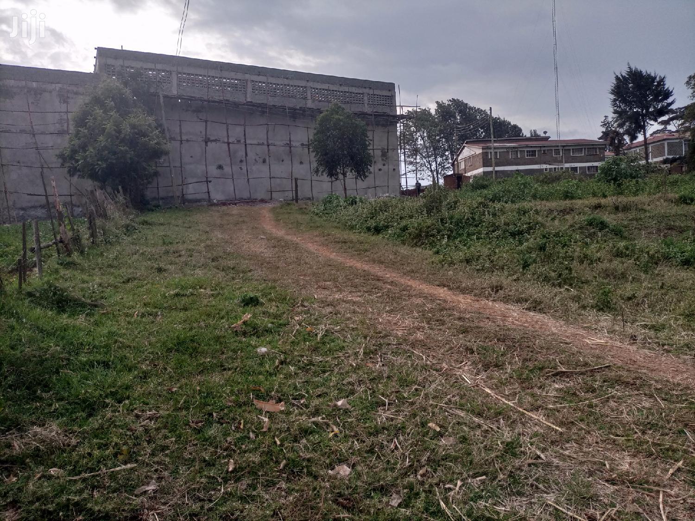 1/4 Ac Plot Sigona Opposite Wida Hotel Ideal for Apartments | Land & Plots For Sale for sale in Sigona, Kiambu, Kenya