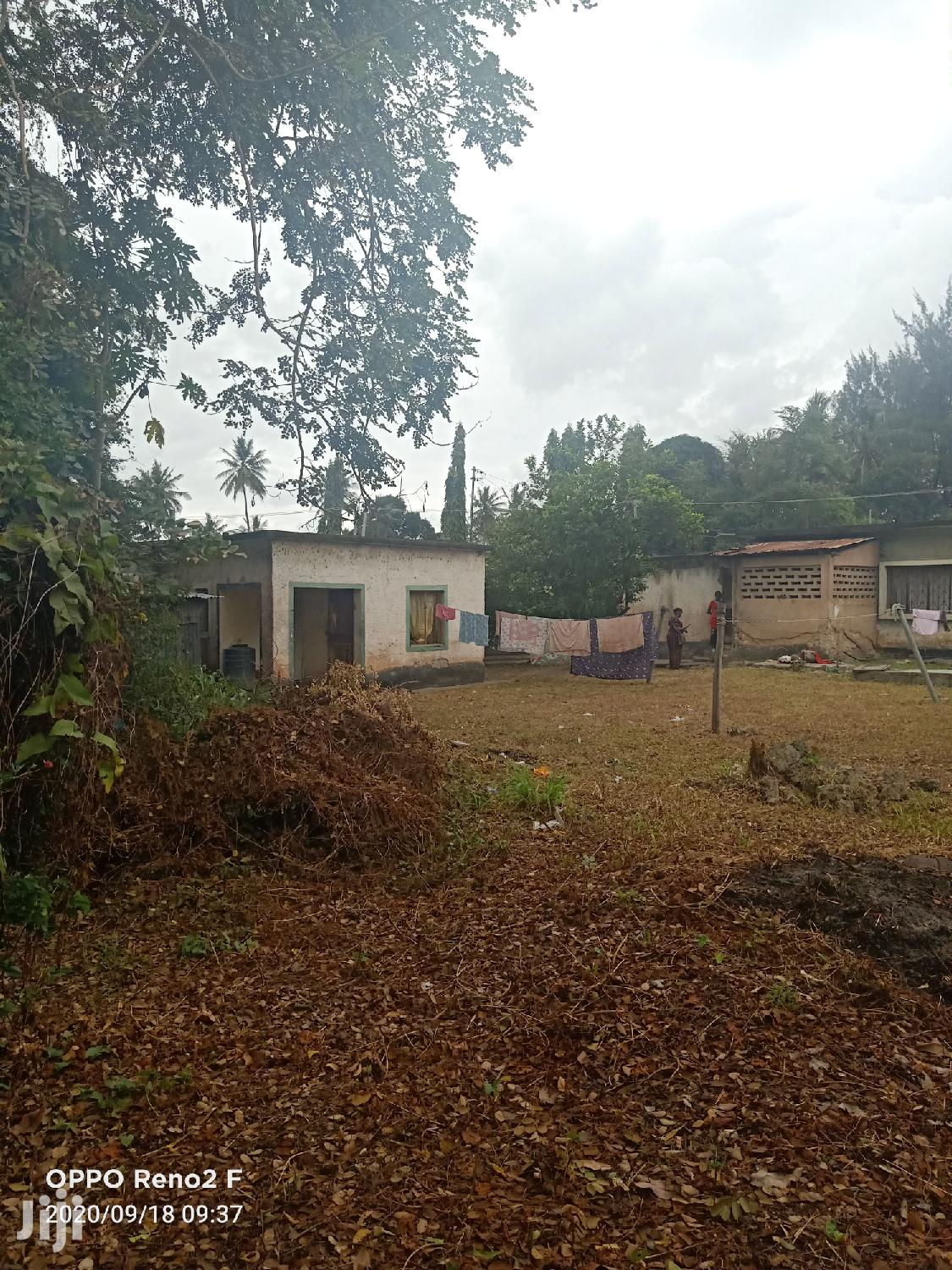 Archive: Commercial Plot on Sale at Portriez Mombasa