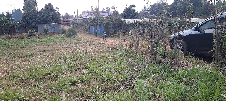 Commercial 50x100 Plot Gikambura | Land & Plots For Sale for sale in Kikuyu, Kiambu, Kenya