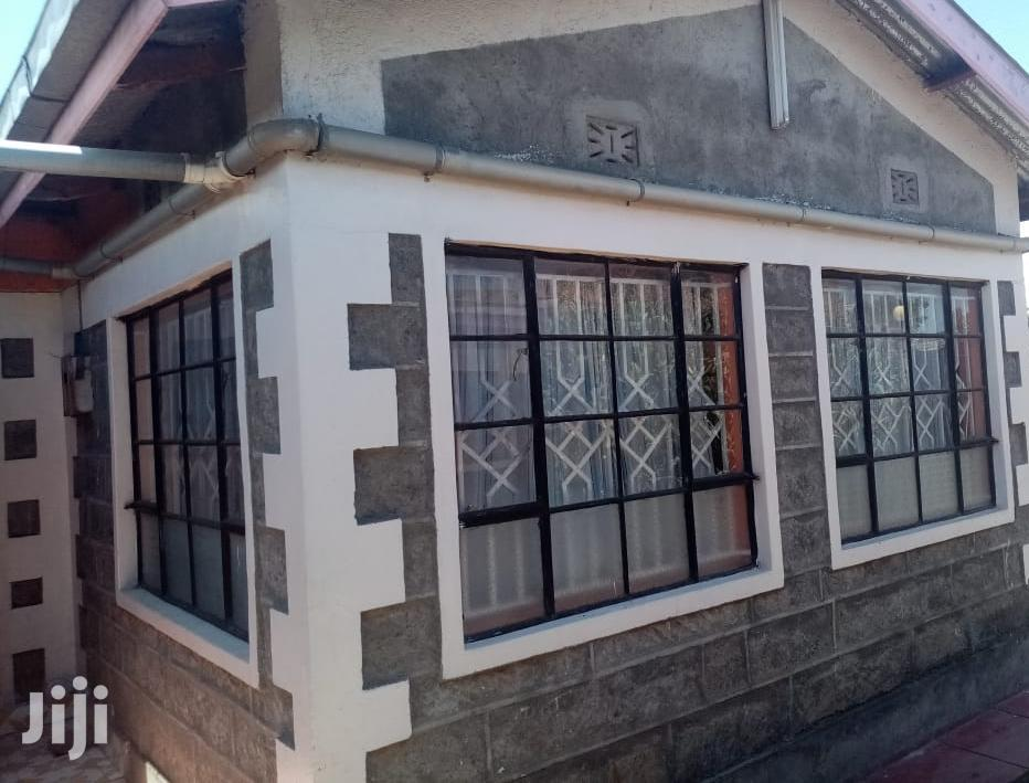 Archive: House In Lanet Umoja For Sale