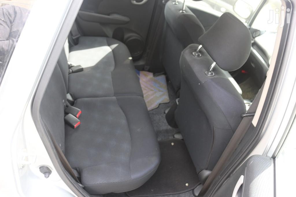 Honda Fit 2012 Silver | Cars for sale in Kileleshwa, Nairobi, Kenya