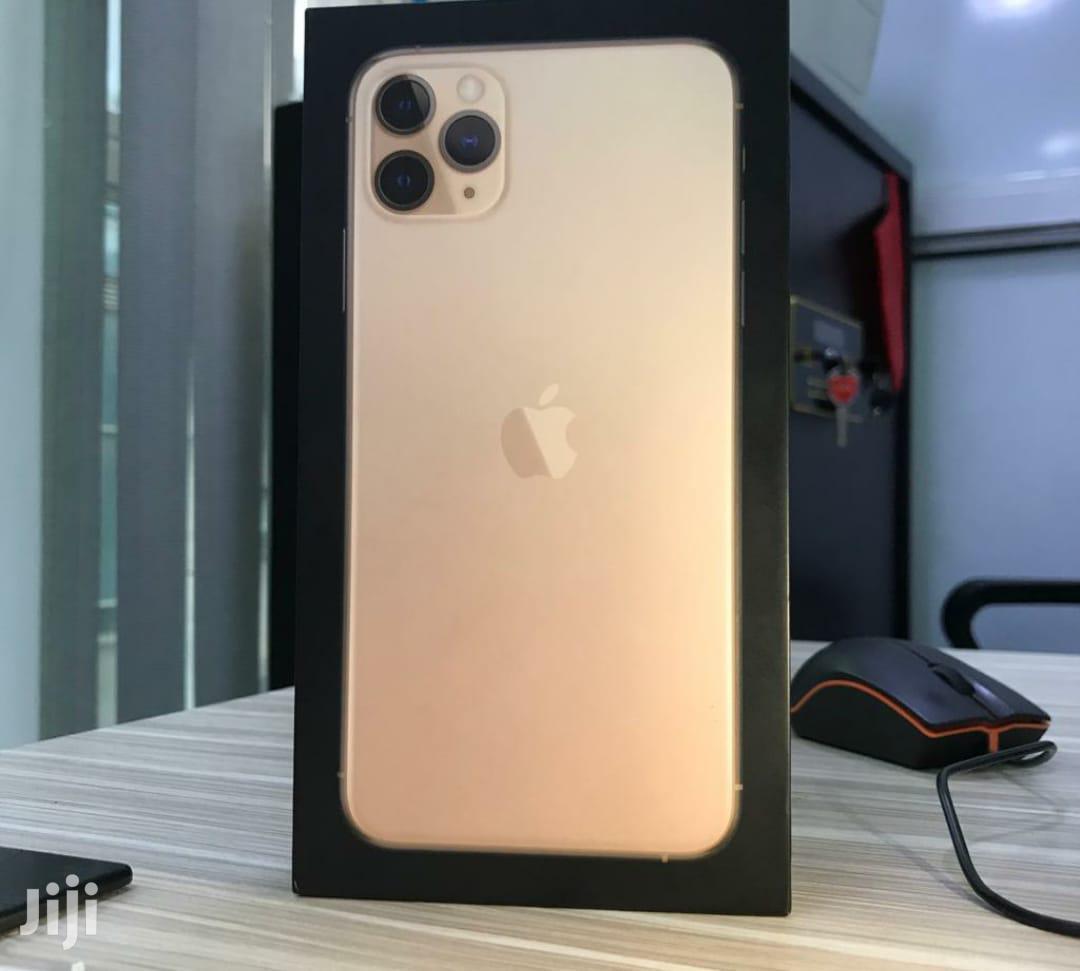 New Apple iPhone 11 Pro Max 256 GB