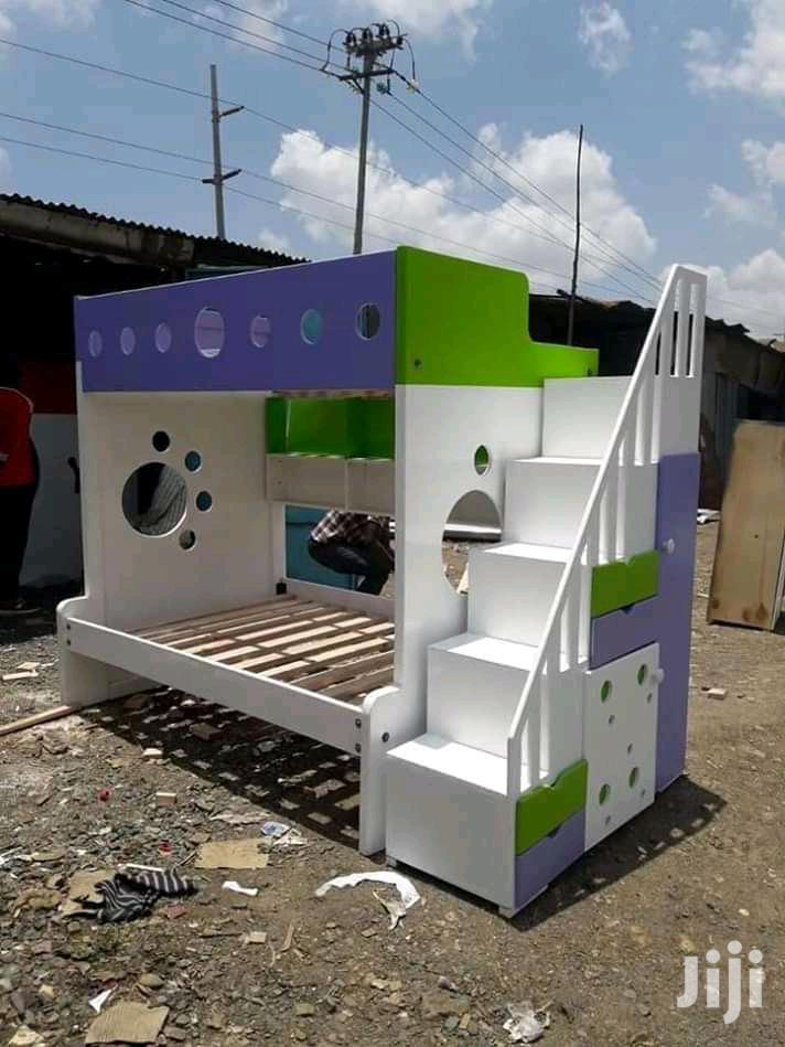 Kids Double Deckers   Children's Furniture for sale in Nairobi South, Nairobi, Kenya