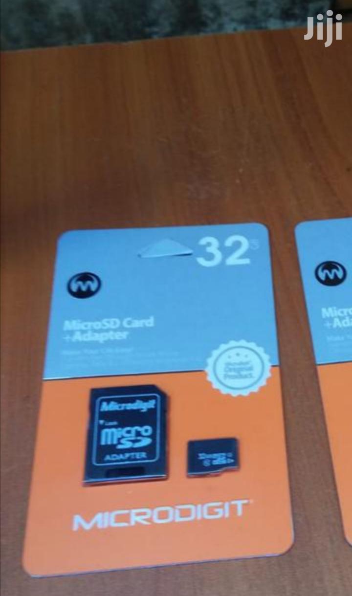 Digital 32gb Memory Card | Accessories for Mobile Phones & Tablets for sale in Nairobi Central, Nairobi, Kenya