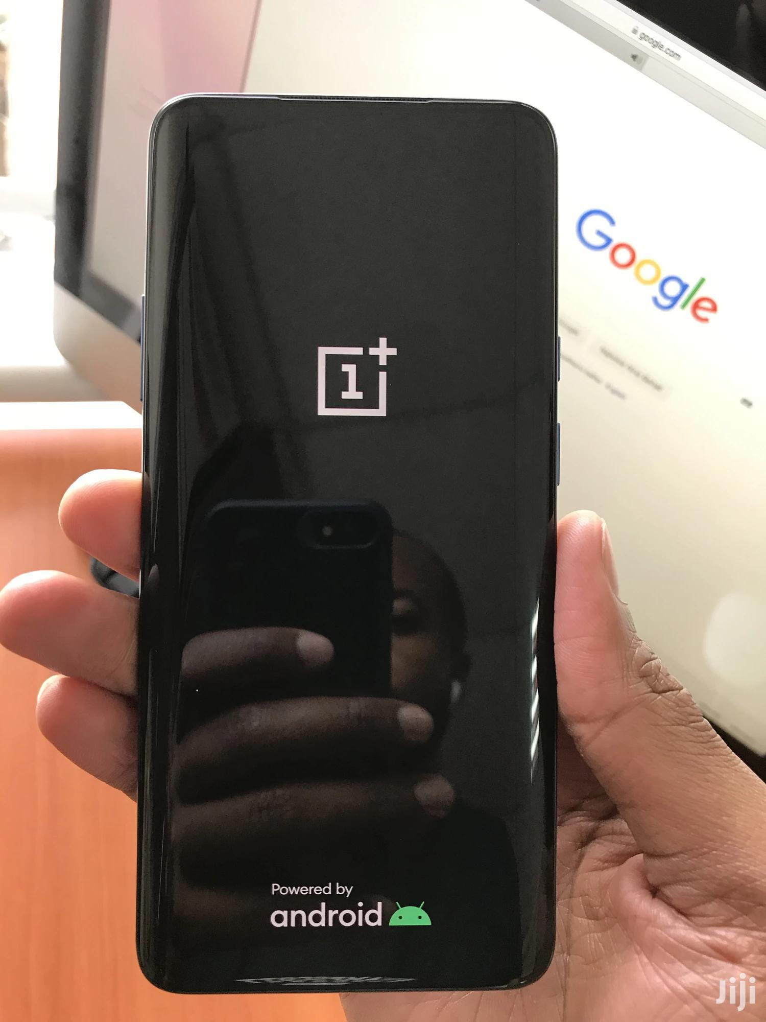 OnePlus 7T Pro 256 GB Blue | Mobile Phones for sale in Nairobi Central, Nairobi, Kenya