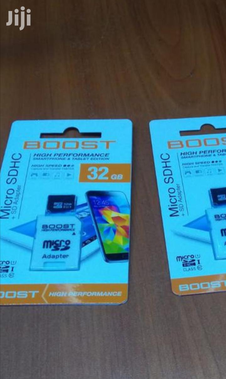 Best Quality 32gb Memory Card   Accessories for Mobile Phones & Tablets for sale in Nairobi Central, Nairobi, Kenya