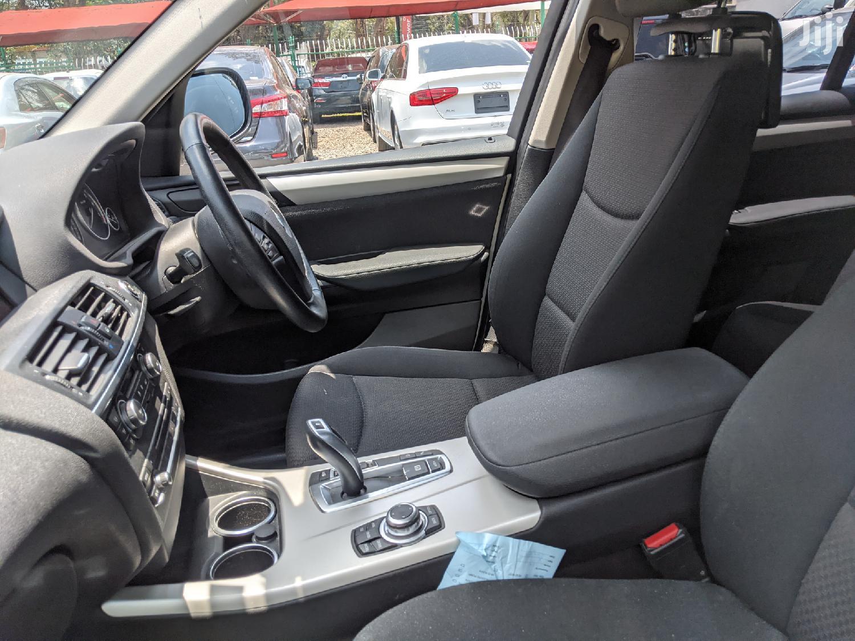 BMW X3 2013 White | Cars for sale in Nairobi Central, Nairobi, Kenya