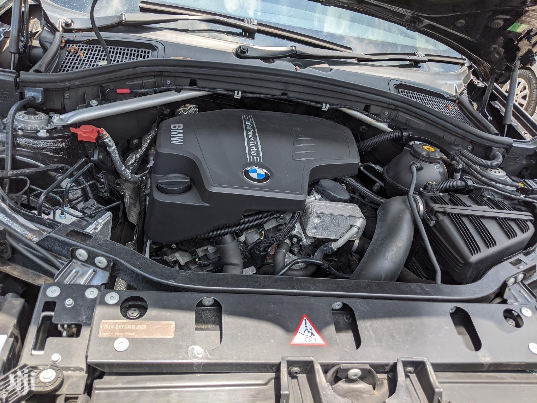 BMW X3 2013 Black | Cars for sale in Nairobi Central, Nairobi, Kenya